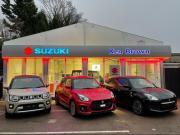 Ken Brown Suzuki Letchworth Service Centre