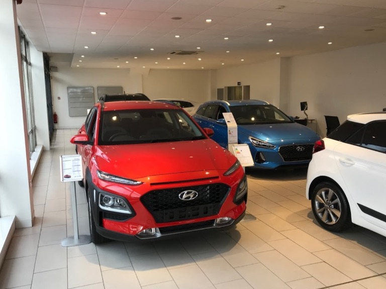 Ken Brown Richmond Hyundai