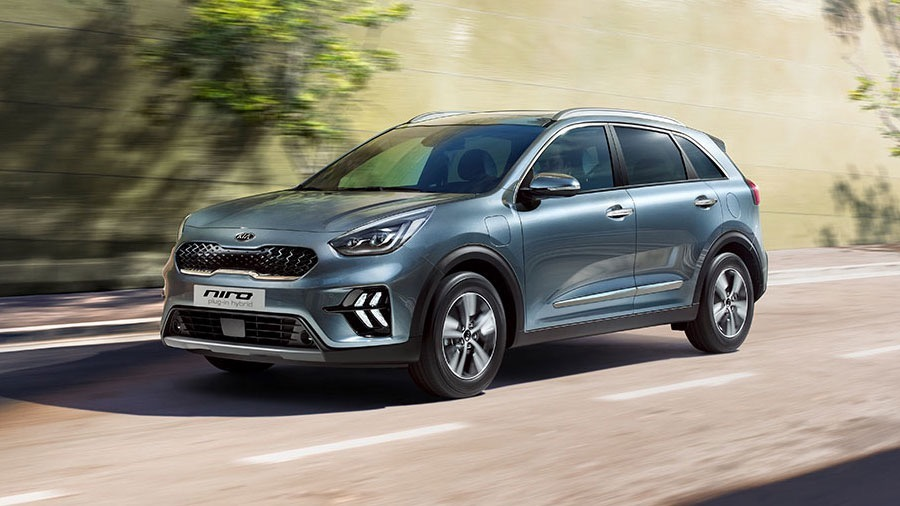 SPORTIER AND MORE EFFICIENT: NEW HYUNDAI TUCSON BECOMES FIRST SUV WITH N LINE TREATMENT