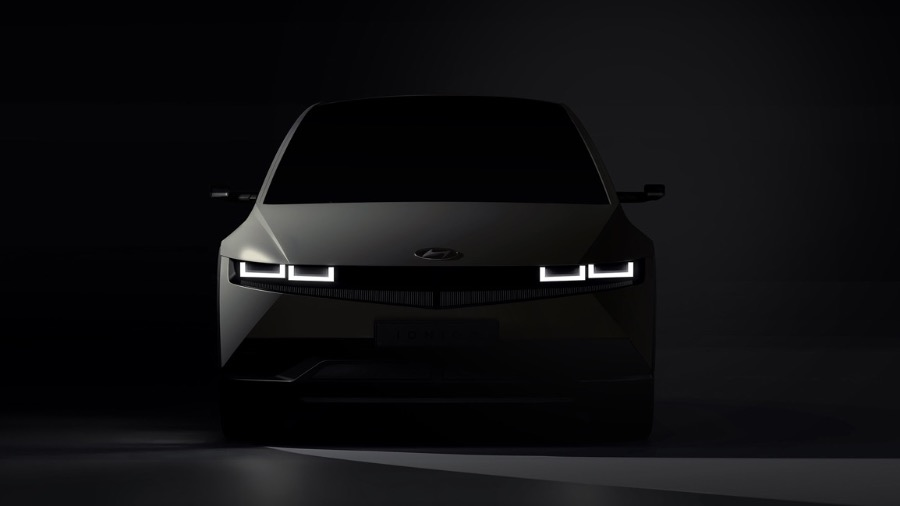 Hyundai i10 is What Car?'s Best Small Car for the City 2021