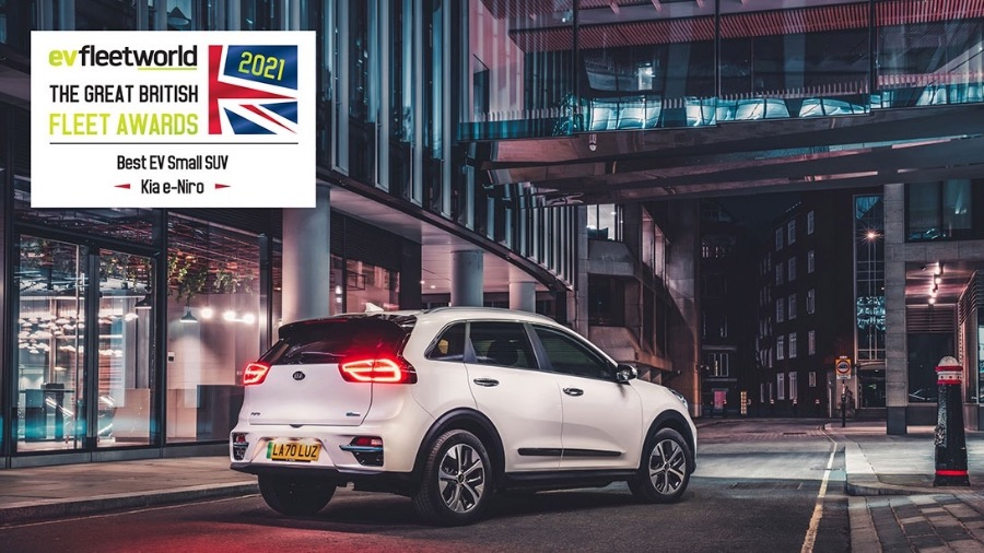 Hyundai announces New KONA Electric prices and specifications