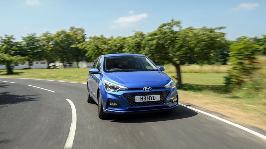HYUNDAI IONIQ WINS PLUG-IN HYBRID CAR OF THE YEAR AT THE 2019 COMPANY CAR TODAY CCT100 AWARDS