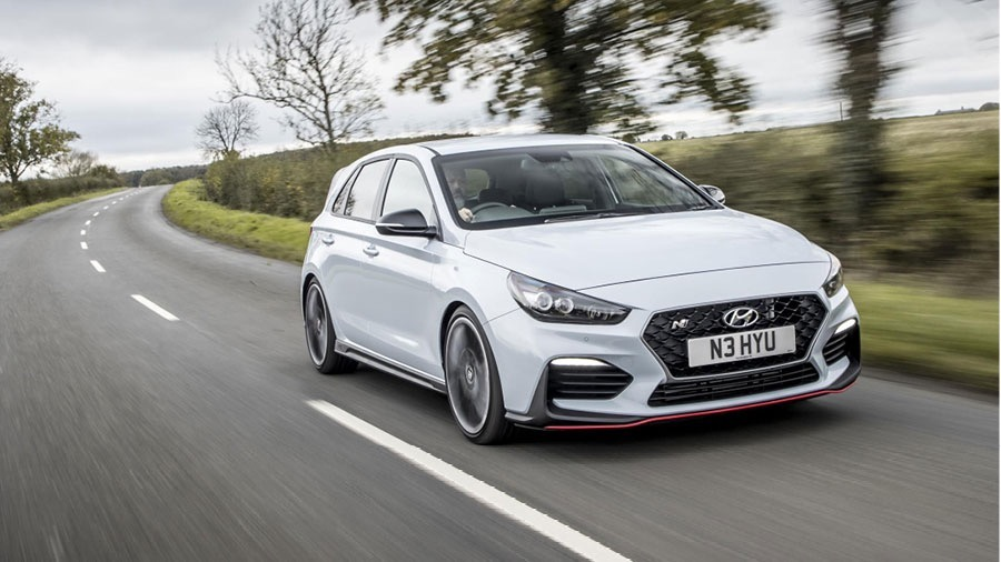 HYUNDAI i20 WINS USED CAR OF THE YEAR