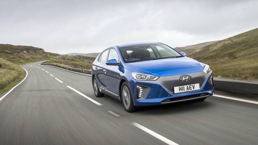 HYUNDAI MOTOR CROWNED BBC TOPGEAR MAGAZINE MANUFACTURER OF THE YEAR