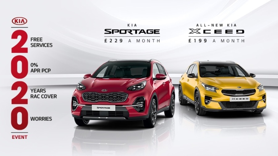 KIA e-NIRO WINS ECO AWARD AT 2019 CARWOW CAR OF THE YEAR AWARDS