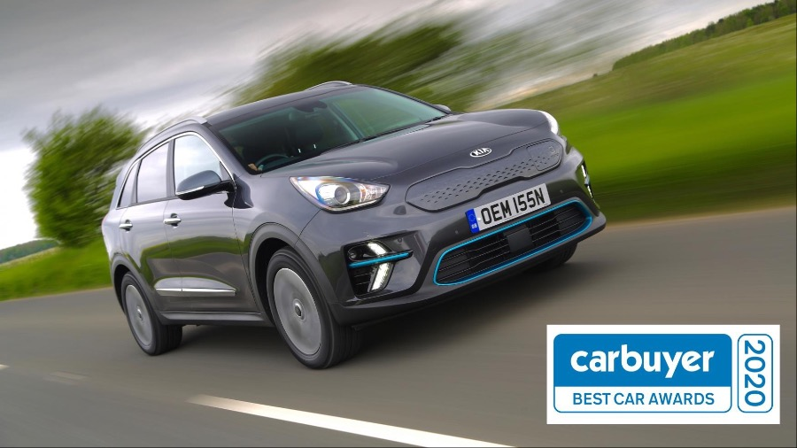 KIA CELEBRATES NEW YEAR WITH TOP CUSTOMER OFFERS
