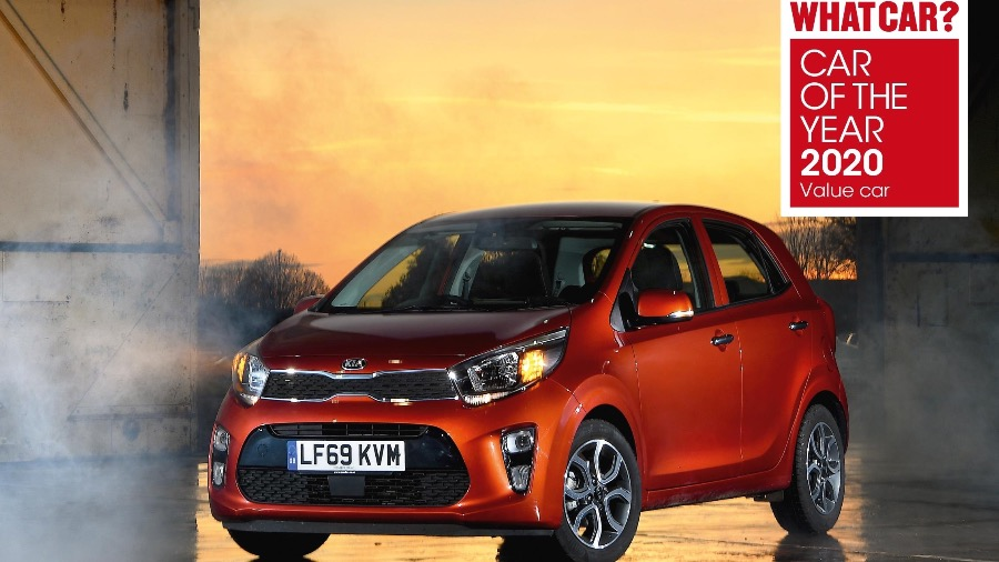 MORE AWARD WINS FOR KIA'S ELECTRIC VEHICLES
