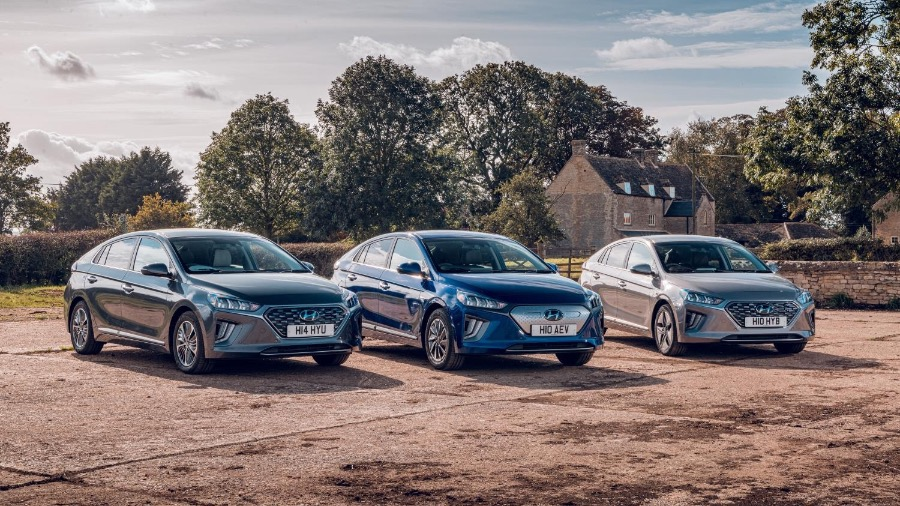 KIA UPGRADES THE SPECIFICATION OF AWARD-WINNING e-NIRO FOR 2020
