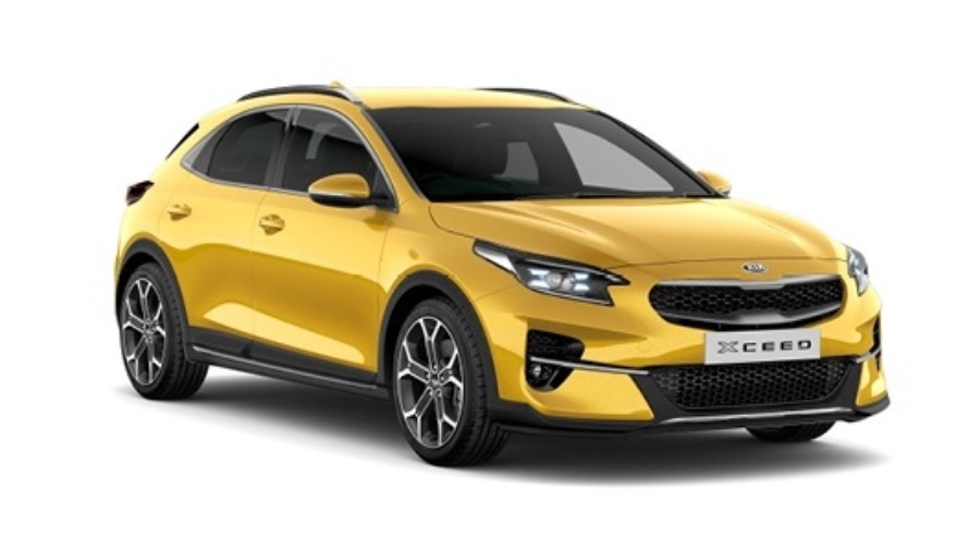 POWERFUL, PROGRESSIVE AND VERSATILE: THE ALL-NEW KIA SORENTO