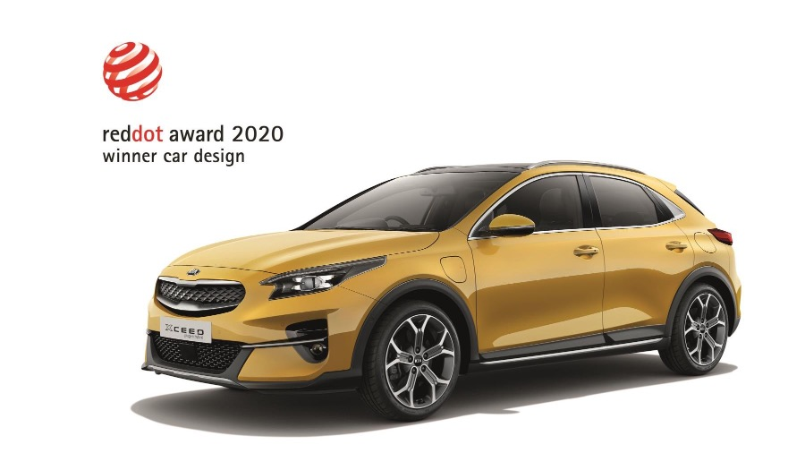 KIA SPORTAGE MILD-HYBRID WINS BEST MEDIUM SUV AT BUSINESS MOTORING AWARDS