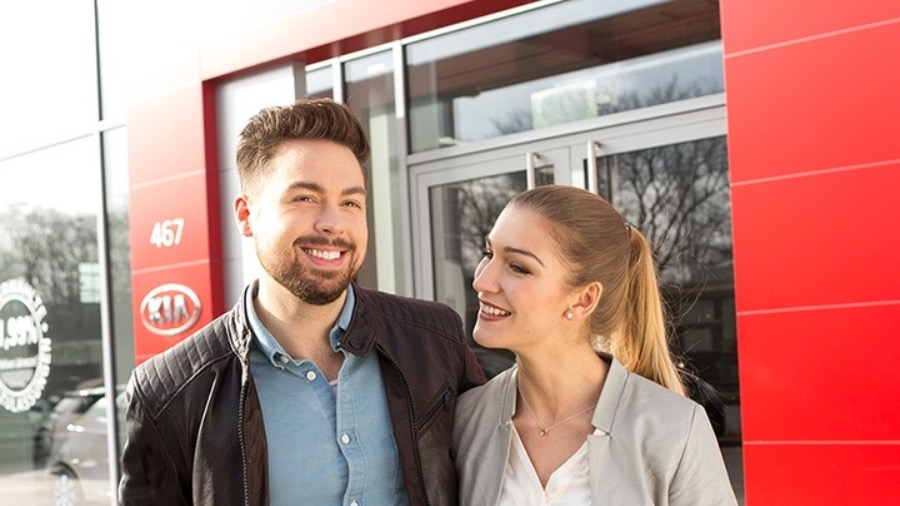 Leading the Charge - Hyundai Motor aims to be one of the biggest providers of electric vehicles in the UK with strong supply and immediate availability.